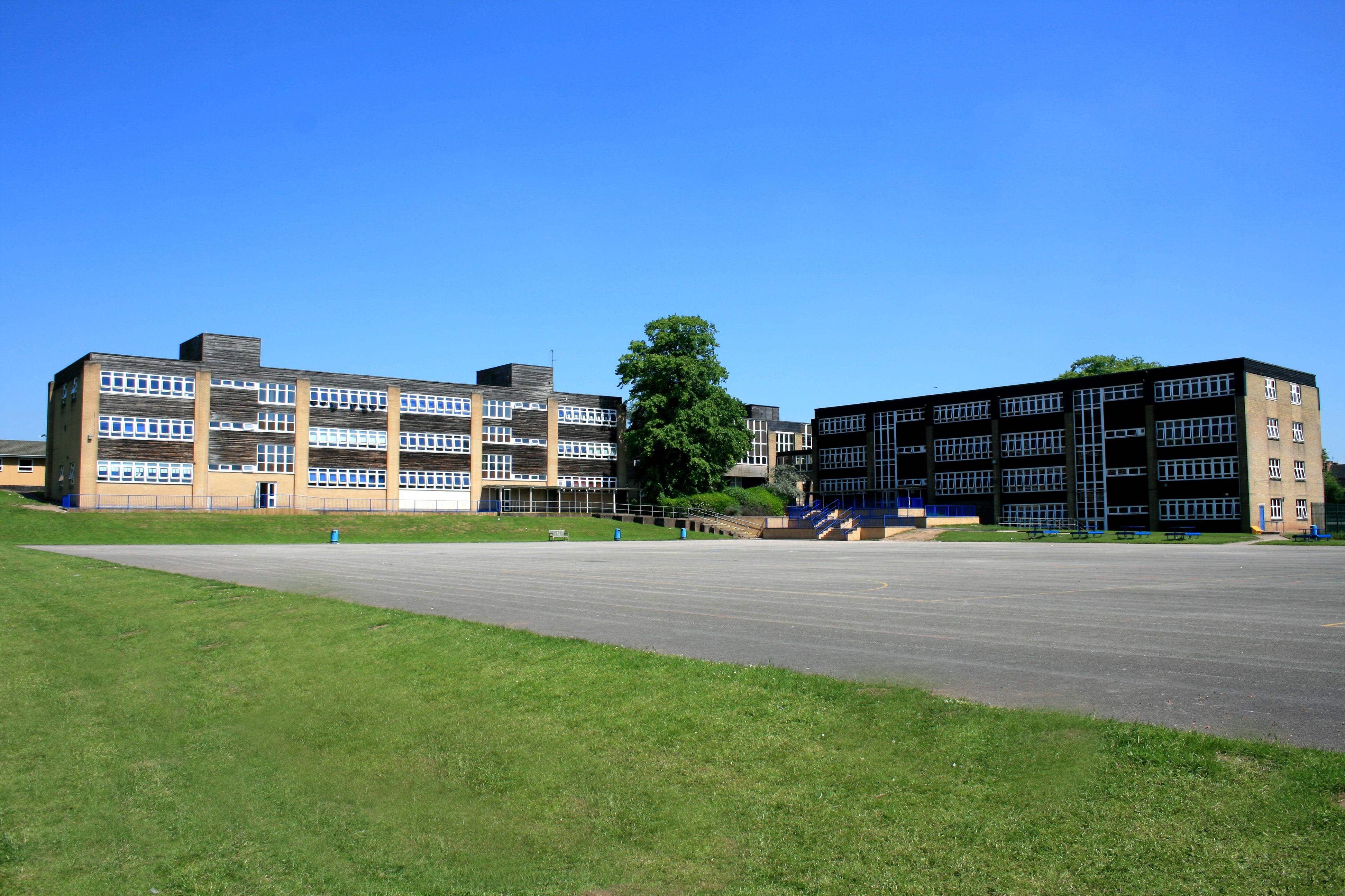Welcome to<br>Blythe Bridge High School & Sixth Form
